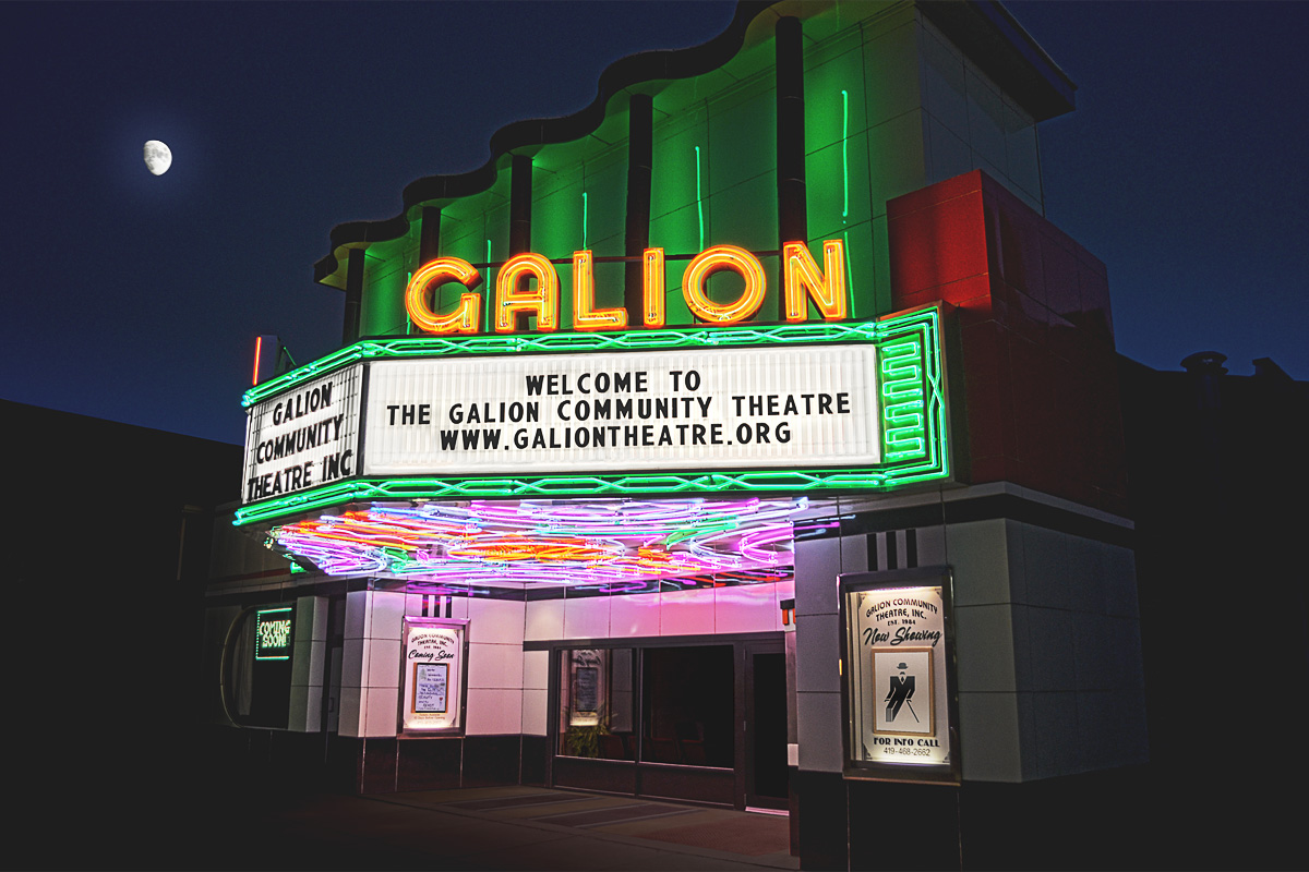 Galion Community Theatre